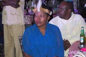 Ngoni Woman