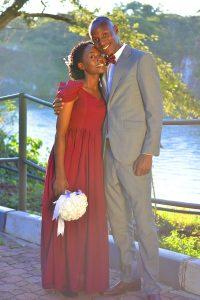 Bridesmaid & Groomsman