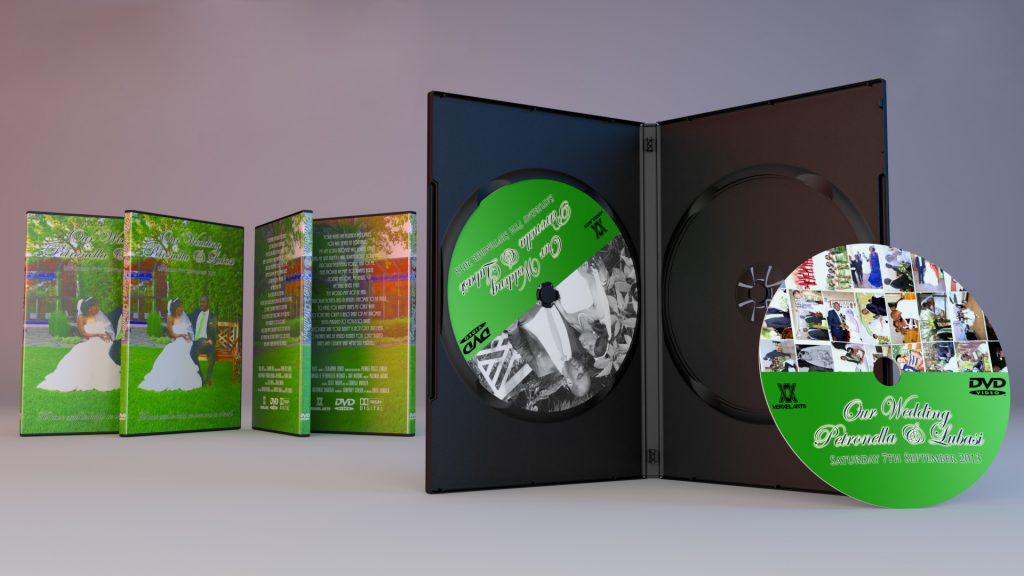 Support end for DVD-Video